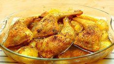 Pollo a la cerveza al horno. Una receta con mucha personalidad. Y que se puede tunear de mil maneras, utilizando muchos tipos de cerveza ¡Delicioso!