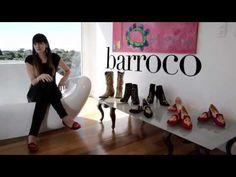A personal stylist Manu Ebert dá dicas de como entrar na tendência do estilo barroco, que é um dos hits do inverno 2013. #trend #barroco #fashion #shoes