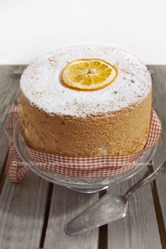 Angel food cake ricetta leggera di soli albumi