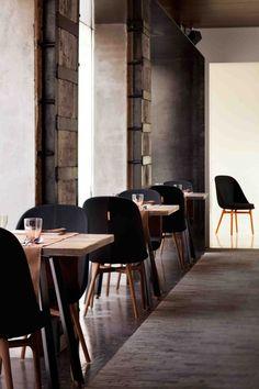 Neri & Hu Chairs