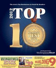 Beacon's Best  Top Ten