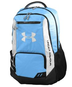 Blue Under Armour Backpack