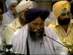 Bhai Randhir Singh Baras Megh Part 1 of 2 - YouTube