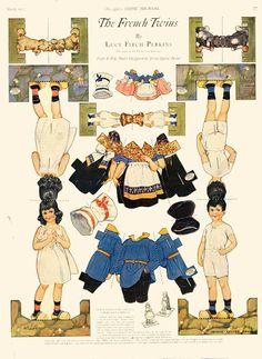 GEMELOS 1920 - MUÑECAS RECORT. - Picasa Web Albums