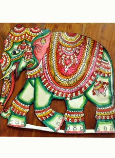 Andhra Leather Craft from Andhra Pradesh by The India Craft House Phad Painting, Worli Painting, Kerala Mural Painting, Easy Canvas Painting, Fabric Painting, Dance Paintings, Indian Art Paintings, Colorful Paintings, Madhubani Art