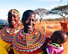 La réserve nationale de Masaï Mara