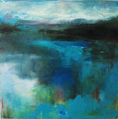 """Check out our website for additional details on """"contemporary abstract art painting"""". It is actually an outstanding location to find out more. Abstract Landscape Painting, Landscape Art, Landscape Paintings, Art Paintings, Landscapes, Contemporary Abstract Art, Modern Artwork, Abstract Art Blue, Contemporary Design"""