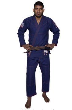 Venum Absolute 2.0 Crimson Viper BJJ GI Taekwondo Equipment, Mma Equipment, Training Equipment, Boxing Punches, Mma Gloves, Mma Training, Mma Boxing, Viper, Kickboxing