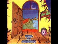 Casa das Máquinas - Lar de Maravilhas (Full Album - Remaster)