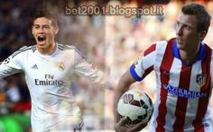 Real Madrid-Atletico Madrid: è sempre derby! #bet2001 #blogspot #realmadrid #simeone #cer