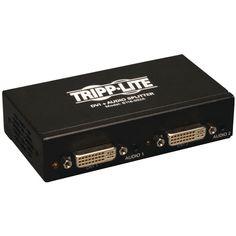 Tripp Lite 2-port Dvi Splitter – USMART NY