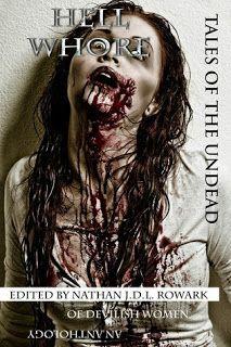 PromoteHorror.com: Horrified Press Presents...