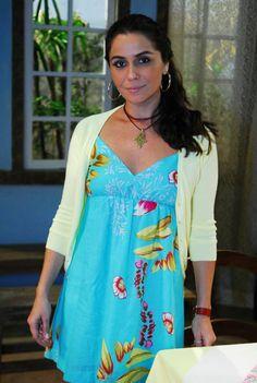 Giovanna Antonelli (Dora)   Viver a Vida