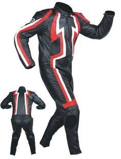 Leather motorcycle suit custom made style 2023 image $464.99 WWW.LEATHER-SHOP.BIZ