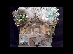 Loaded Envelope ~ DT Project for Lavish Laces - YouTube