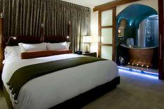 Hotel Andaluz  |  For more information, please visit hotelandaluz.com.