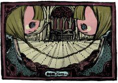 ネムキで「毒姫」連載再開!劇団イヌカレーのマンガ連載も(画像 2/3) - コミックナタリー
