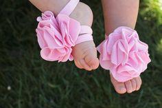Toe Blooms by Bella Jack's
