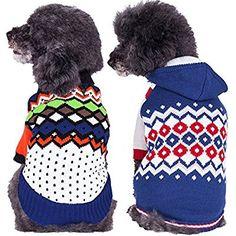 FAPIZI ☀ Pet Clothes ☀ New Cute Sweet Pet Puppy Dog Apparel Clothes Short Skirt Dress XS, Blue