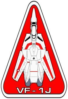 deviantART: More Like Robotech Macross SMS Insignia by viperaviator