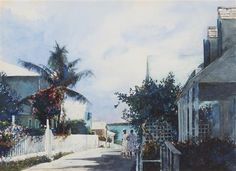 What: Property from the Estate of Philip and Mary Hulitar Where: Leslie Hindman Auctioneers, 1608 S Dixie Hwy, West Palm Beach, FL USA When: 22 January, am CT Network Solutions, February 22, Business Profile, Norman Rockwell, Global Art, Art Market, Impressionism, American Art, Palm Beach