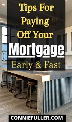 Mortgage Tips Pay In Just 5 Years . How are you going to pay off your mortgage in five years? Is it easier for you to pay monthly, bi-weekly, quarterly, or yearly? How much money can you set aside for your extra payment? List your S.M.A.R.T. measures and plans and create simple daily habits too.#mortgagefree #morttgagefreenowwhat#mortgagefreehomes#mortgagefreejourney#whatitsliketobemortgagefree#mortgagefreejourneyblog#lifeaftermortgagefree#mortgagefreeze