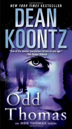 Odd Thomas: An Odd Thomas Novel by Dean Koontz, http://www.amazon.com/dp/0345533429/ref=cm_sw_r_pi_dp_9cs4pb15EWA4V
