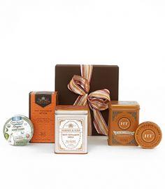 Hot Cinnamon Spice , 80071