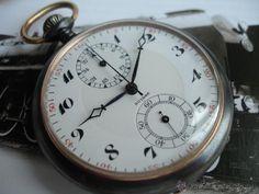 RELOJ DE BOLSILLO ULYSSE NARDIN / Relojes en todocoleccion