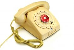 """Here are nine ancient, obsolete tech terms, such as """"dial"""" and """"tune in,"""" that we still say all the time."""