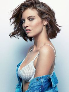 Lauren Cohan photoshoot in GQ magazine 2017 Lauren Cohan, Beautiful Celebrities, Beautiful Actresses, Beautiful Women, Maggie Greene, Actrices Hollywood, Gq Magazine, Hot Brunette, Hollywood Celebrities