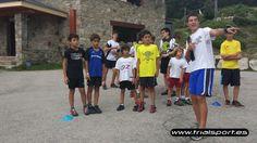 Camp 2K14