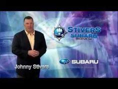 Subaru Forester Birmingham AL | Stivers - Where Price Sells Cars | Subar...: http://youtu.be/1RiF0sk9F5Y