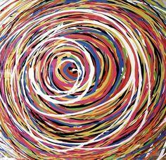 Helen Steele - Spin Art