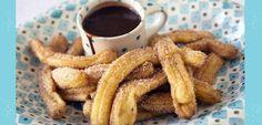 Rachel Allen on scrumptious churros and doughnuts Edible Cookies, Edible Cookie Dough, Churros, Butterscotch Fudge, Rachel Allen, Pecan Cake, Chocolate Morsels, How To Cook Sausage, Xmas Food