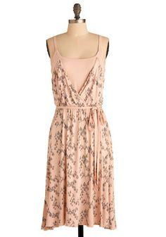 dew drop darling dress: so sweet & easy