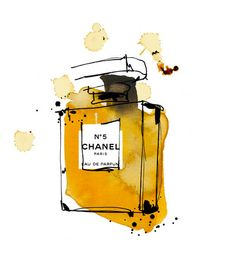 Chanel, Cecilia Lundgren