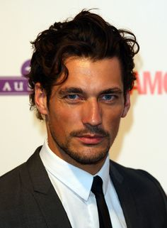 David Gandy Photo - Glamour Women of the Year Awards 2009 - Outside Arrivals