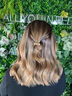 Balayage kleuring by Asuman Haarvisie Wateringen Hair Color Balayage, Hair Cuts, Bob, Long Hair Styles, Beauty, Balayage Hair Colour, Haircuts, Bob Cuts, Long Hairstyle