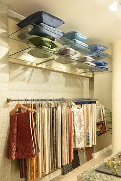 Check out Muraspec & Fardis' extensive range of products! Visit us @ 590 King's Road. Valance Curtains, Showroom, Range, Interiors, London, Check, Home Decor, Products, Cookers