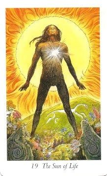 The Sun of Life ♥ Divine Masculine Essence