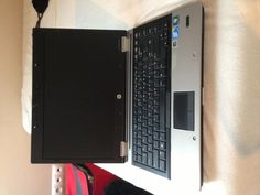 HP Elitebook i7 8GB RAM 500GB dysk, grafika Nvidia