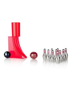Take a look at this Desktop Bowling by NPW
