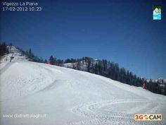 Ski tomorrow