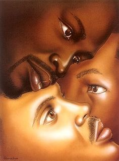 Artwork by Larry Poncho Brown - Avisca.com: the discount online African American Art Gallery