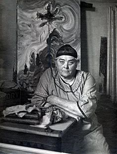 Happy Birthday, Emily Carr, Canadian modernist painter, The Group of Seven, Tom Thomson, Canadian Painters, Canadian Artists, Country Artists, Ask The Dust, Gottfried Helnwein, Impressionist Paintings, Portraits, Famous Artists