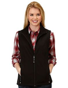 a84cd9e7325e Buy Womens 1321 Solid Black - Black - and Find More From Our Large  Selection of Women s Vests With Big Discount. queenar · Women s Coat Plus  Size