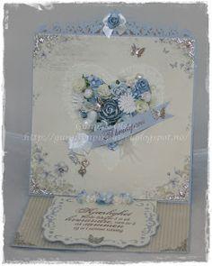 Gunns Papirpyssel, Pion Design, Wedding, bryllup, staffeli kort, staffeli card, scrapbooking, scrapping, card, kort, papirbretting, paperfolding