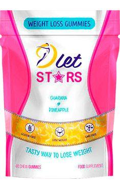 Diet Stars - fogyasztó termék