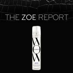 Color Wow Root Cover Up featured on Zoe Report